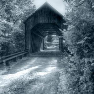 Vermont Covered bridge tour 1